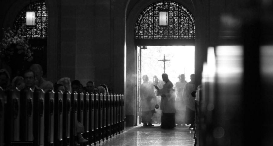 КАК ПЕРЕЖИТЬ ДУХОВНОЕ ВЫГОРАНИЕ