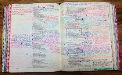 ФУНДАМЕНТАЛИЗМ В ОППОЗИЦИИ К НАУЧНОМУ ИЗУЧЕНИЮ БИБЛИИ