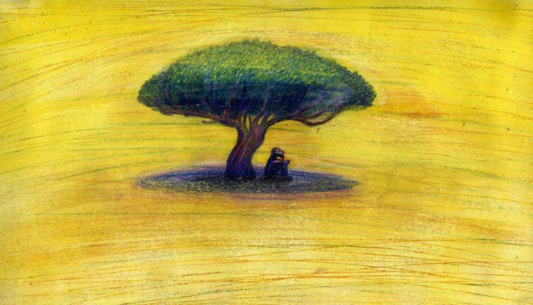 12 урок от ПА про покой: ТРИ ГРАНИ БЕСПОКОЙСТВА (Беспокойный…)
