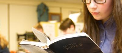 «МОИ ВЗГЛЯДЫ — БИБЛЕЙСКИЕ!»